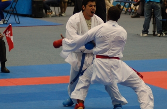 Karate Do